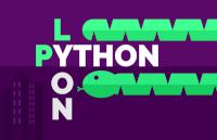 logo AFPyLyon